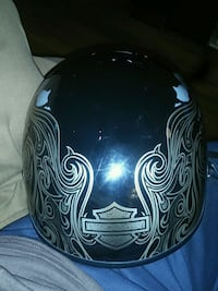Harley MC helmet  Saint Petersburg, 33713