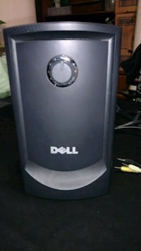 Dell 100 watt subwoofer Paramount, 90723