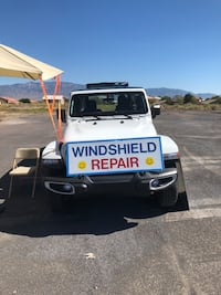 Auto Glass repair Albuquerque