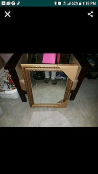 New Home Interior Mirror 24x20 McAllen, 78504