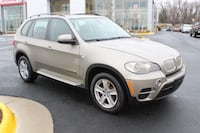 BMW - X5 - 2011 Falls Church