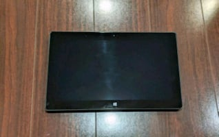 Microsoft Surface 1 Pro Tablet & Keyboard
