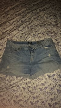 Size 12 shorts Dartmouth, B2V 1P9
