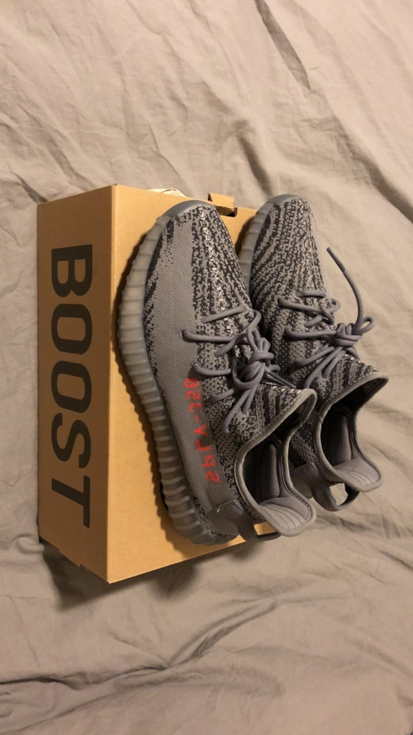 dd06e8db37a4e Used Adidas Yeezy boost 350 v2 Beluga 2.0 for sale in Salt Lake City ...