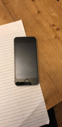 Space gray iPhone 5s  Pembroke Pines, 33024