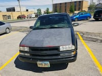 Chevrolet - S-10 - 1999 Sioux Falls