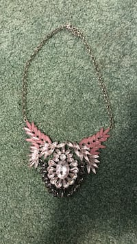 Dressy Necklace  Youngstown, 44511