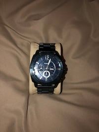 Fossil Watch Blue Hamilton, L0R 7P6