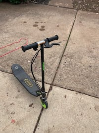 Electric Razor Scooter Chantilly, 20151