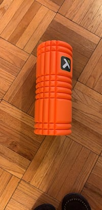 Trigger point therapy foam roller small Washington, 20008