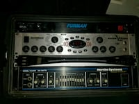 Hartke head until with tuner bass effects  Dumfries, 22025