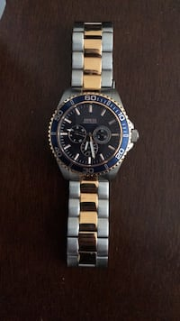 Mens guess watch Pitt Meadows, V3Y 2V5