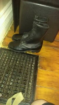 military issued boots size 9 brand new New Albany, 47150