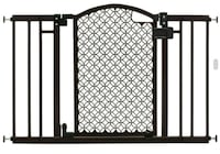 "NEW Hardware Mounted Safety Gate - 42"" wide"