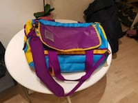 The north face bag  5945 km