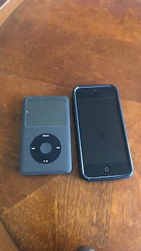 iphone 5c and Ipod (6 gen) 120GB Alexandria, 22305