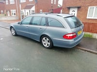 silver 5-door hatchback West Midlands, B20 3QN