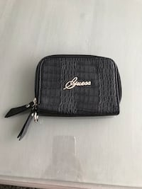 Small Guess Wallet  Brampton, L6X 1R2