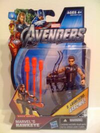 Marvel Avengers Movie (Hawkeye Sungllasses) Richmond