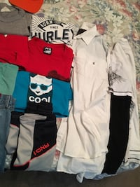 DC,volcom, analog,Hurley,lucky,and1,diamond Redmond, 97756
