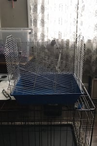 Hamster or small pet cage Baltimore, 21234