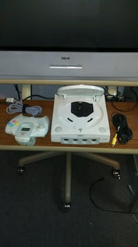 Dreamcast Chesterfield County