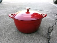 HEB Cooking Pot