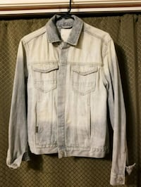 Calvin Klein denim jacket New Orleans, 70126
