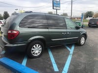 Chrysler - Town and Country - 2007 Clinton Township, 48035
