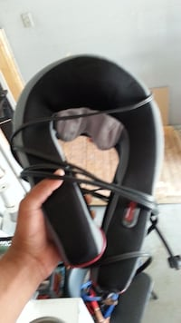 black and gray neck massager Toronto, M1X 1Y3