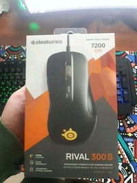 steelseries rival 300 rgb optik gaming mause  Istanbul