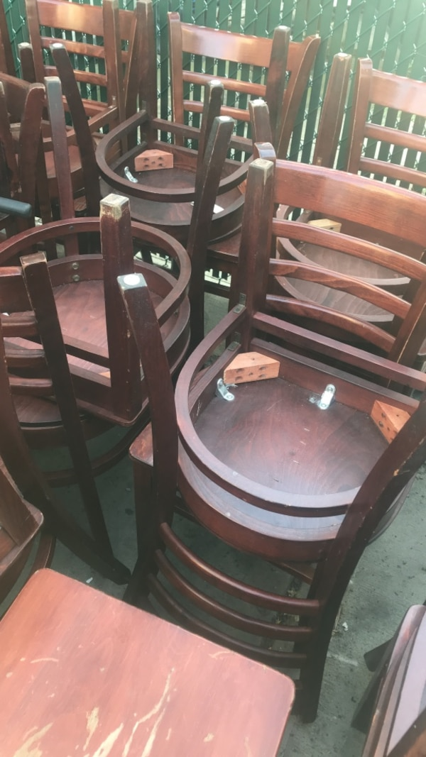 Used Restaurant Booths For Sale >> Restaurant Chairs