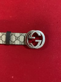 Gucci's belt real have box n bag Guelph, N1G 5J2