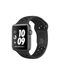 Apple watch 3 Nike edition Grimstad, 4877