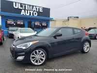 Hyundai Veloster 2012 Temple Hills