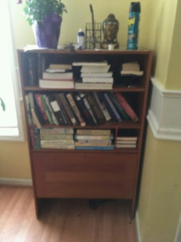 Used Bookshelf For Sale In Stone Mountain
