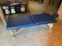 Master Massage Table  Baltimore, 21237
