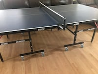 JOOLA professional ping pong table  Erie, 80516