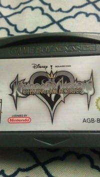 GBA games Greenville, 24440
