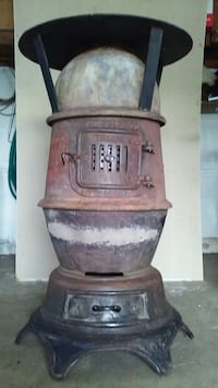 Pot belly stove Duncansville, 16635