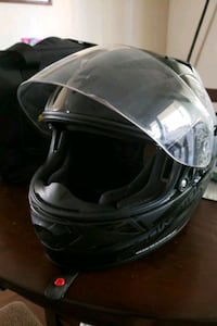 Scorpion EXO Moto helmet like new Camarillo, 93010