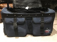 Rac-n-Roll Dance Bag.  Excellent condition. Toronto, M4G 2N3