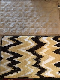 Used Brown And Black Area Rug For Sale In Raleigh Letgo
