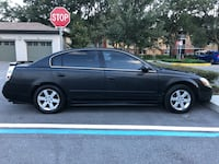 Nissan - Altima - 2002 Kissimmee, 34744