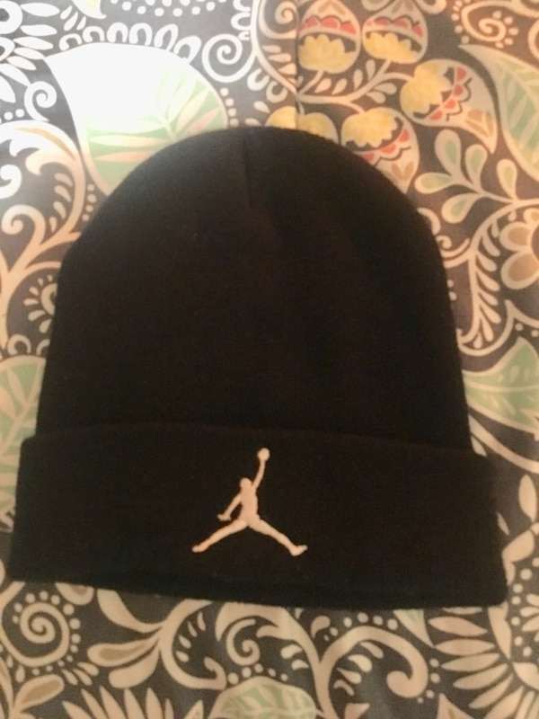 Used Jordan Skull Cap for sale in Chicago - letgo 698ca279d68