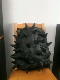 Cool Black Spike Bag Toronto, M3N