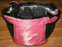 Rose All Day Insulated Wine Cooler Tote Bag - NEW Sunnyvale, 94085