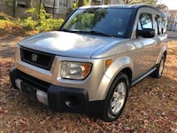 Honda-Element-2006 Virginia Beach
