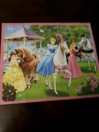 The Wizard of Oz poster Montréal, H3M 3E3