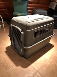 Intermediate size dog kennel(Itasca) Itasca, 60143
